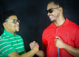 Sam Murray and Kijuan Amey are Best Friends and They Work Together to Make Advertising Affordable to All Businesses
