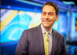 Meet Clayton Morris: From Fox News To Teaching Thousands How To Reach Financial Freedom