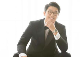 Chris Choi Knew He Needed Passive Income: He Now Runs Four Businesses