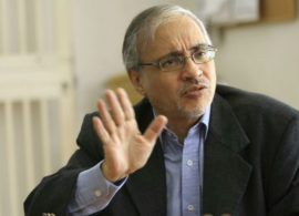 Leopoldo Puchi Releases New Book On Politics And Socialism