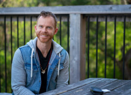 Having Gone From Broke To Millionaire, Seth Kniep Is Teaching Others How To Take Control Of Their Lives